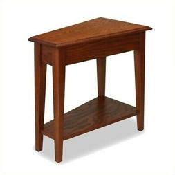 Leick 9035MED Favorite Finds Recliner Wedge Table