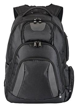 Basecamp Concourse Tables Laptop Computer Backpack Black