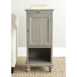Safavieh American Homes Collection Jezabel French Grey End T
