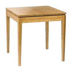 Bamboogle Brazil Bamboo Side Table - Honey