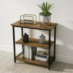 YITAHOME Coffee Tray Sofa Side Table End Table Entryway Hall