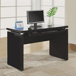 Monarch Specialties Inc. Computer Desk, 48-Inch, Cappuccino