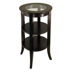 Winsome Easton Accent Table