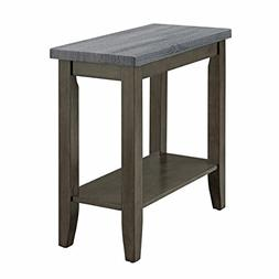 ferrara chair side table