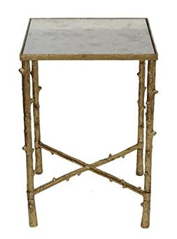 Glostrup Square End Table