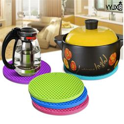 BXLYY hot round thick silicone double-<font><b>sided</b></fo