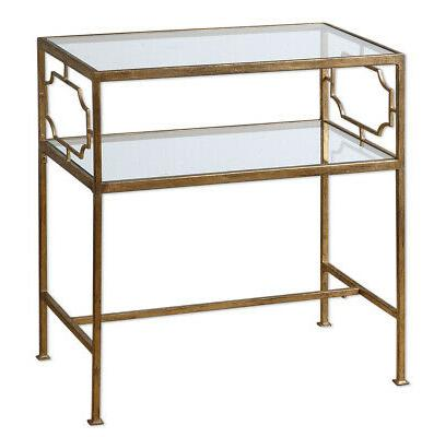 24335 genell side table