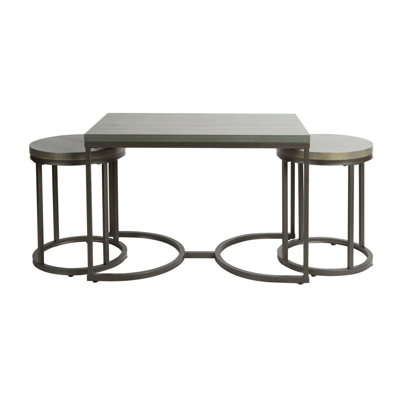 3 coffee table set table table Tables modern