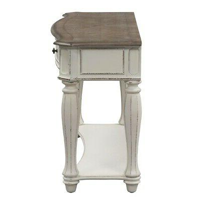 3 Piece Sofa Table Coffee Table and Table