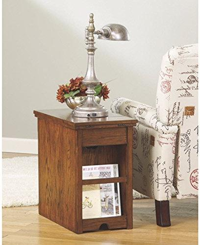 Ashley Signature - Chair Side End -