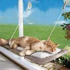 Cat Kitty Resting Window Hammock Perch Cushion Bed Hanging S