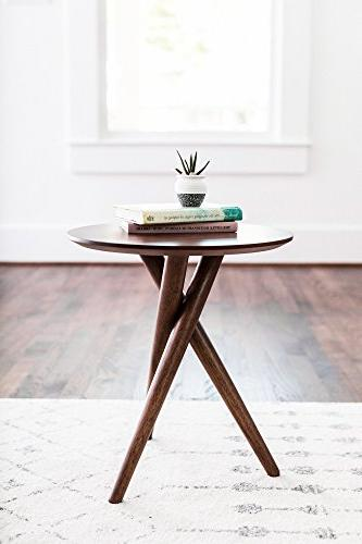 EDLOE FINCH - Gus Small End Table