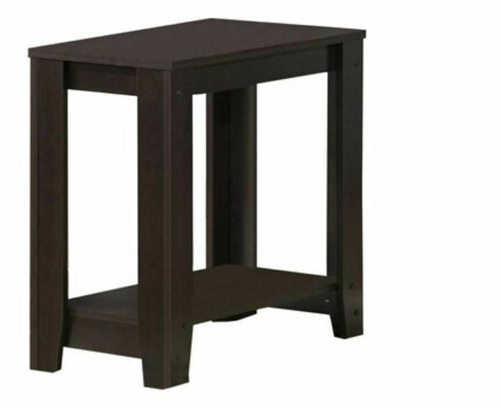 Monarch Specialties Accent Side Table End Tables Room Home D