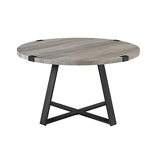 WE Furniture Table, Wash