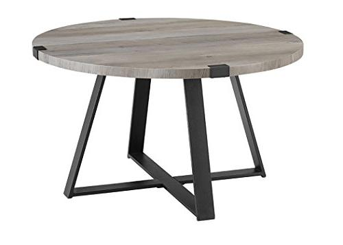 WE Furniture Table, Grey