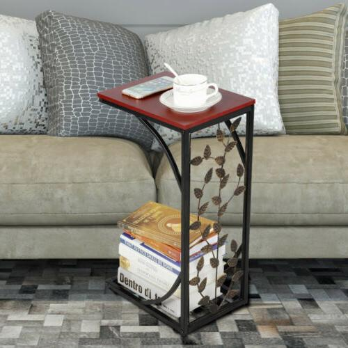 C Tables Snack Console Laptop