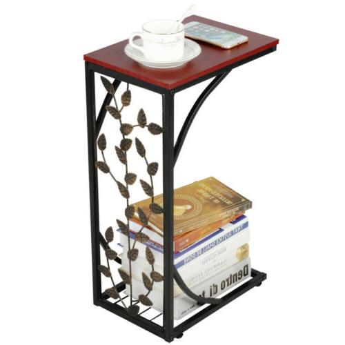 C Small Tables Laptop Nightstands