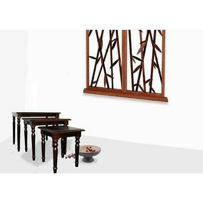 cherry table tables wood wooden living dark