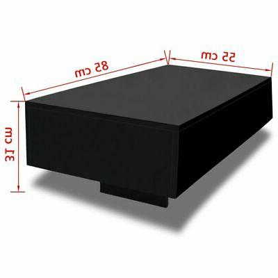 """vidaXL Table High Accent Side Living 33.5"""""""