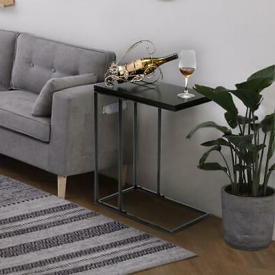 C Table Sofa Couch Bed Side Desk