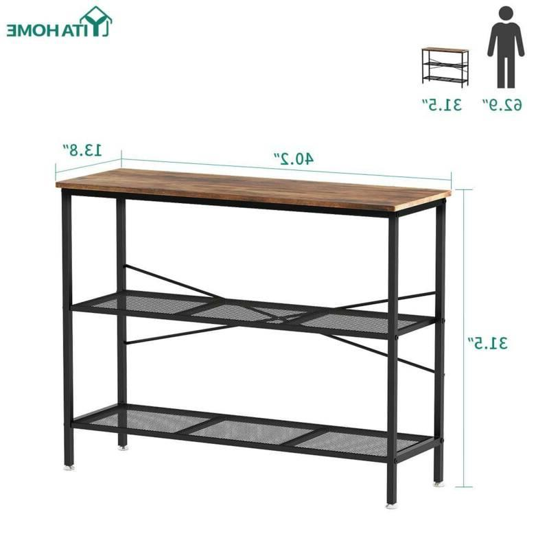 YITAHOME Console Table Side