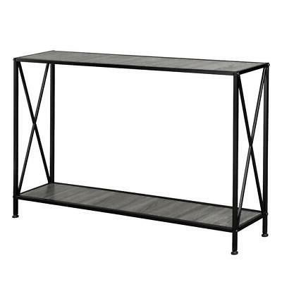 Console Modern Side Stand Hall Display