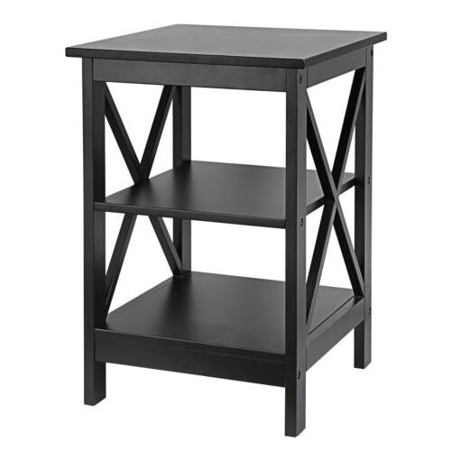 X-Design 24 Inch Side End Table Room Furniture