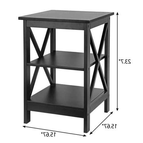 X-Design Inch Sofa Side End Table Room
