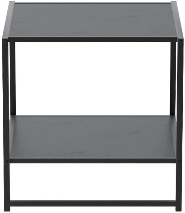 END TABLE Side Night Coffee Tables with ZINUS