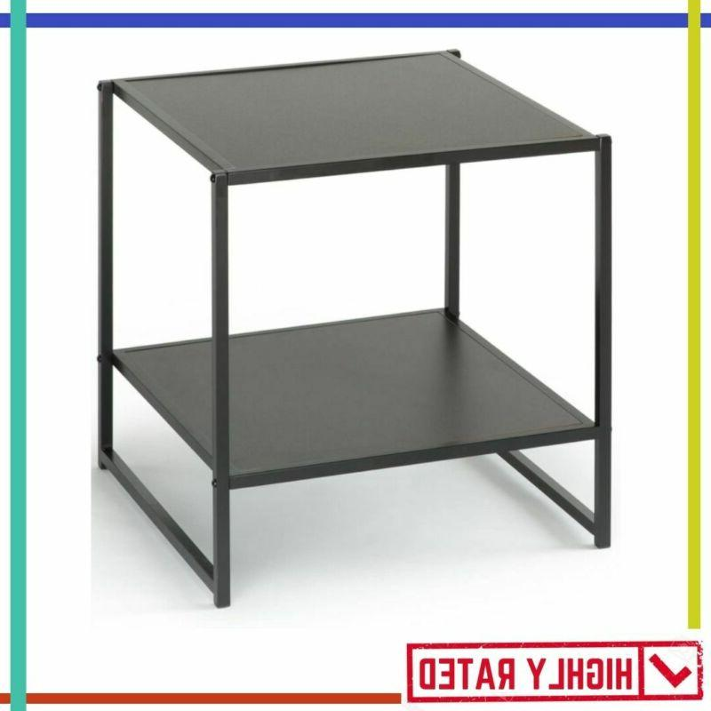 end table square side night stand coffee