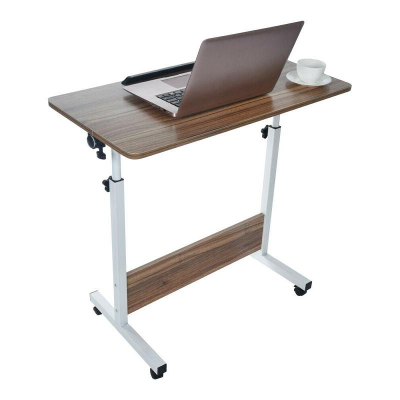 floding sofa side table laptop pc stand