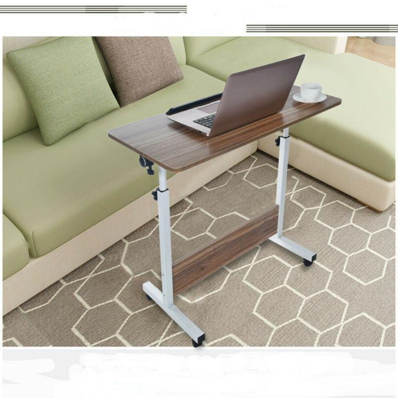 Floding Sofa Laptop Beside Tray Stand