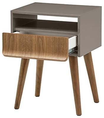 Rivet Lacquer Table, and
