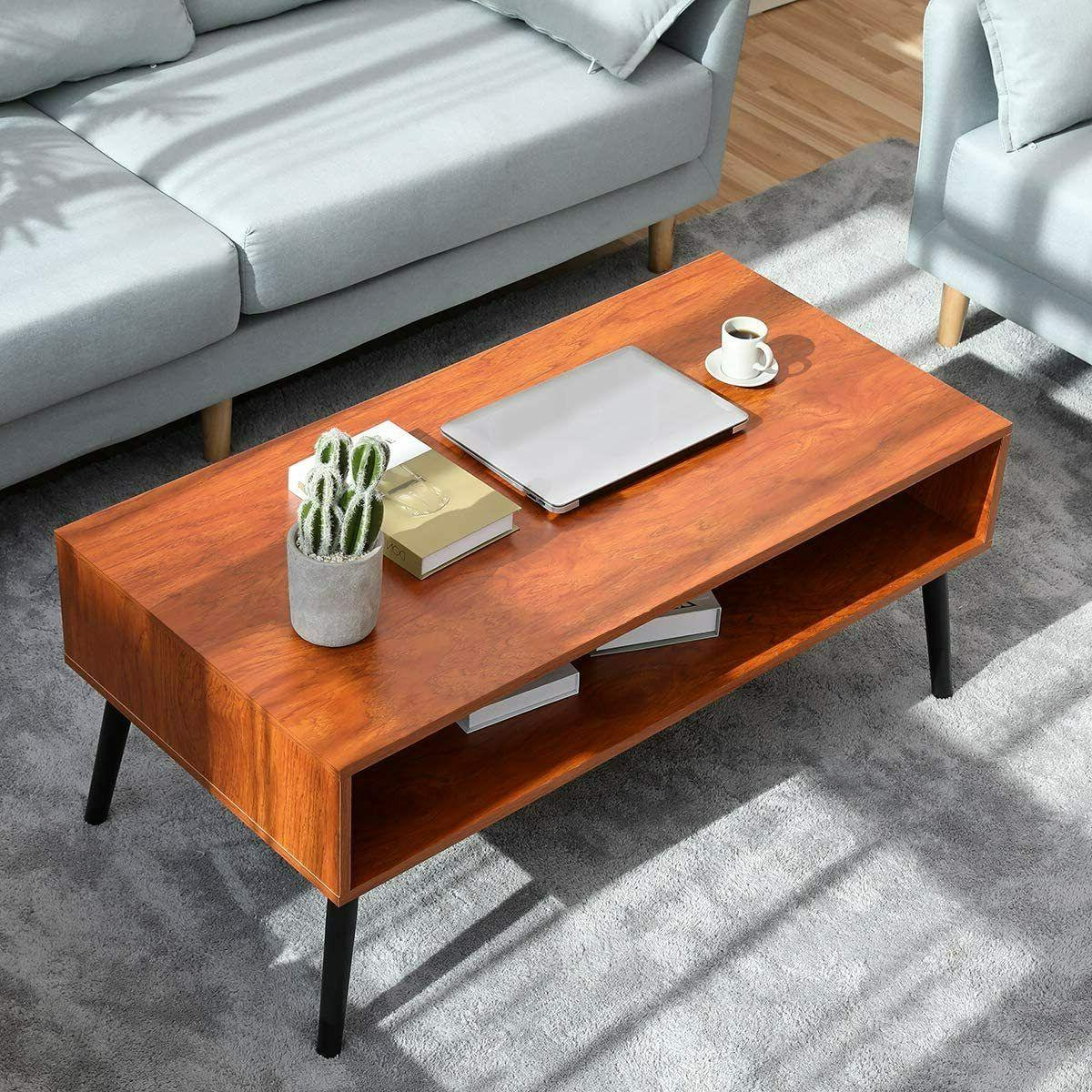 Modern Coffee Table End Sofa Side Table Furniture New