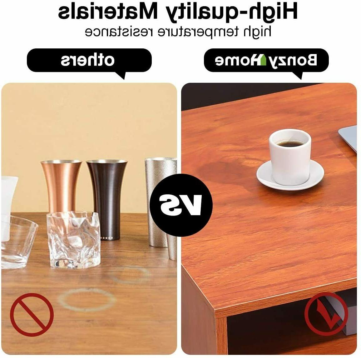 Modern Table End Sofa Side Furniture New