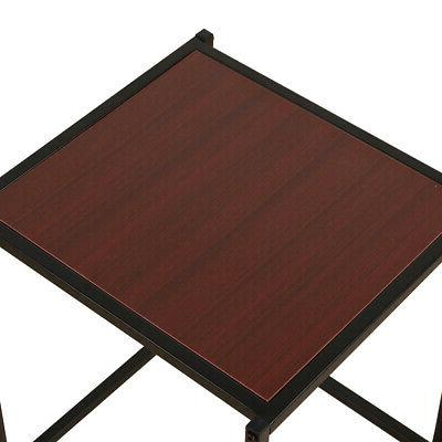 Modern Living Room Piece Table