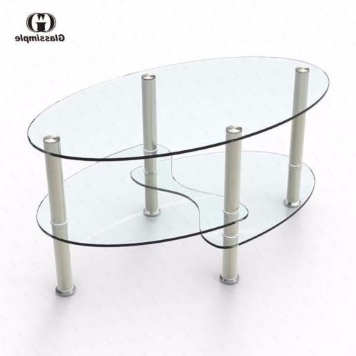 Modern Table Table w/ Furniture