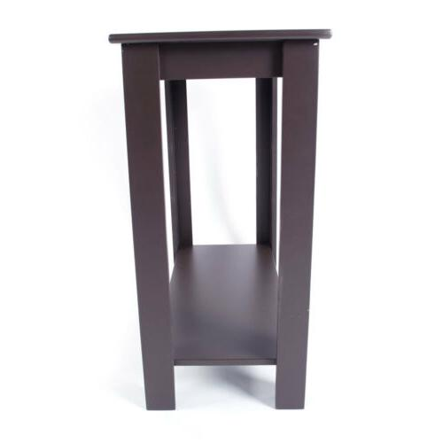 Narrow Table End Furniture