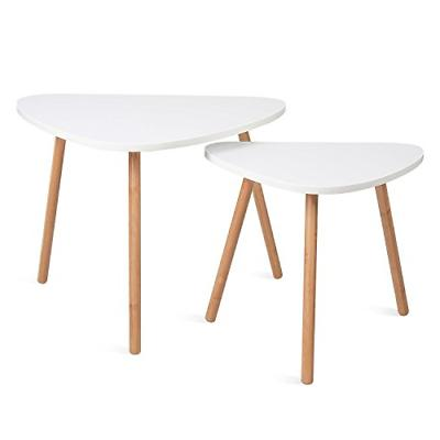 nesting coffee tables modern furniture