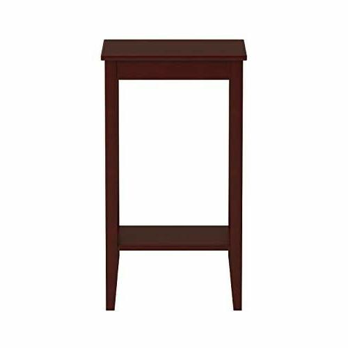 DHP Small End Table Stand Home Office