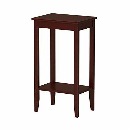 DHP Table Accent Side Stand Living Room