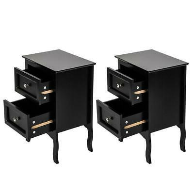 Nightstand MDF Tables Sofa Table