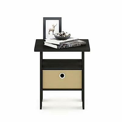 Side Spaces Tables Stand Accent