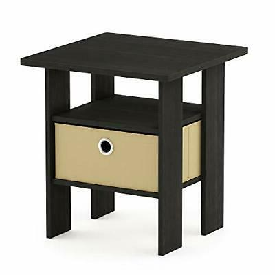 Side Table Spaces Tables Night