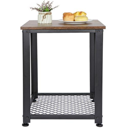 Side Tables For Metal and