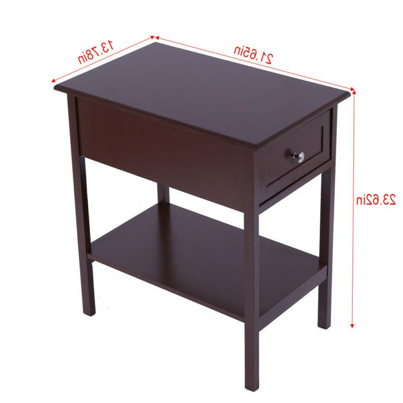 Small End Side Furniture