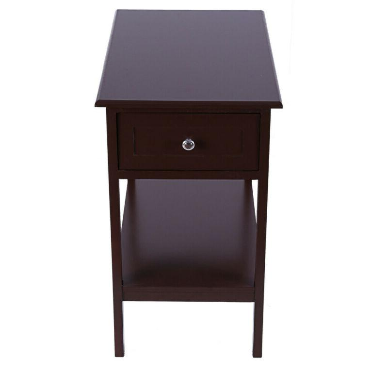 Small End Narrow Side Furniture