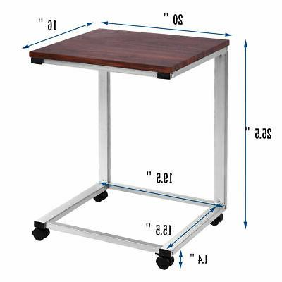 Sofa End Table Coffee Stand