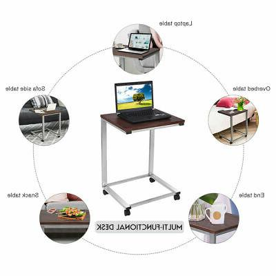 Sofa Laptop PC Stand Beside End Table Stand