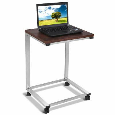 Sofa Side PC Stand Desk End Stand Holder